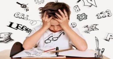 خصائص الأطفال الذين يعانون من صعوبات التعلم