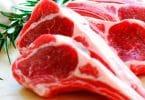 رؤية إعطاء اللحم النيء في المنام