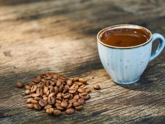 طريقة إعداد القهوة العربية 2