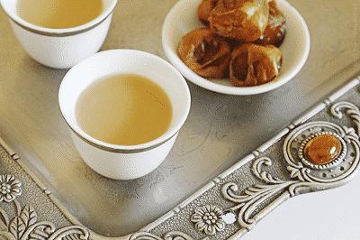 طريقة إعداد القهوة العربية