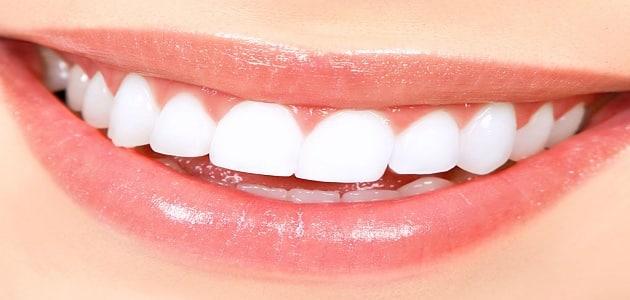 طريقة جديدة لتبييض الأسنان