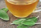 فوائد الشاي مع المرمية