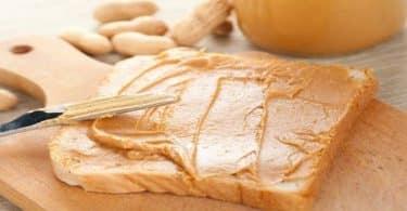 فوائد زبدة الفول السوداني لكمال اجسام