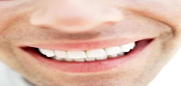 كيفية الحفاظ على بياض الأسنان