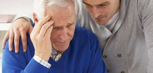 How to take care of an Alzheimer's patient