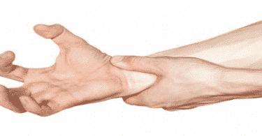ما هو سبب تشنج العضلات المستمر