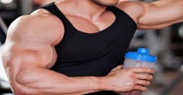 ما هي اضرار البروتين لكمال الأجسام
