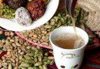 ما هي طريقة عمل قهوة الشعير