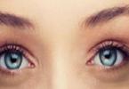 طريقة سريعة لتفتيح حول العين