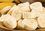 ما فوائد الموز باللبن