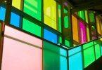 أنواع الزجاج المعماري واستخداماته