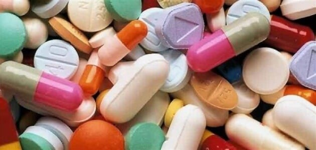 أنواع الأدوية وإستخداماتها