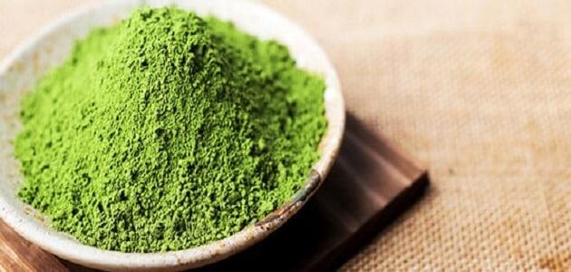 حبوب القهوة الخضراء للرجيم