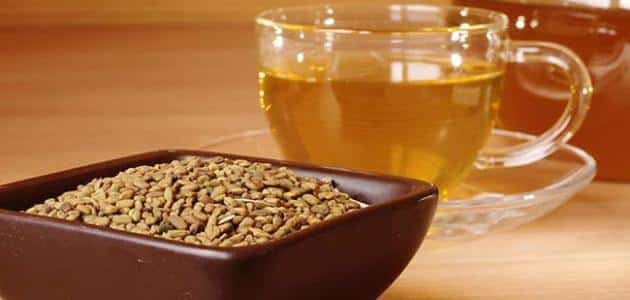 Benefits of ring tea for the body