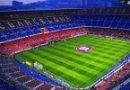 كم طول ملعب كرة القدم وعرضه