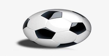 كم يبلغ وزن كرة القدم الدولية القانونية