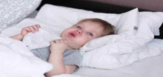 كيفية حماية الطفل الرضيع من نزلات البرد