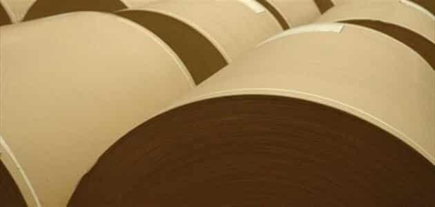 كيفية صناعة الورق من قش الارز