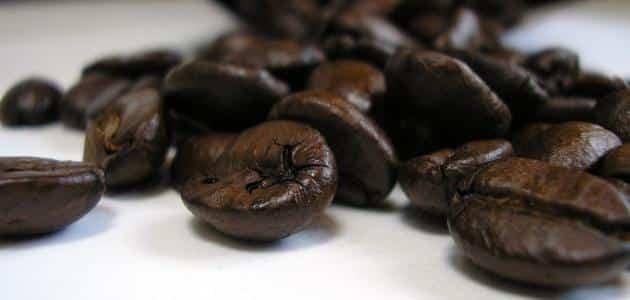 ما اصل كلمة القهوة