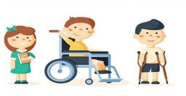 ما هي حقوق ذوي الاحتياجات الخاصة