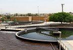 ما هي مصادر المياه العادمة ومكوناتها