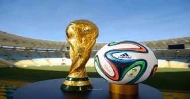 من هو الذي أسس بطولة كأس العالم لكرة القدم ؟