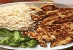 ما هي أفضل وجبة بعد التمرين