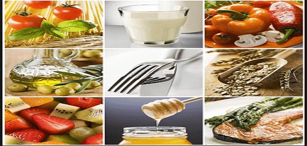 ما هي شروط الطعام الصحي