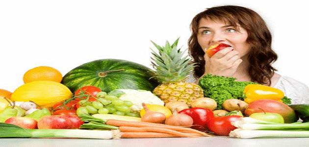 كل ما يساعد على إكتساب صحة جيدة
