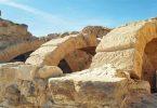 أين تقع أم الرصاص في الأردن