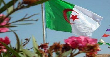 أين تقع الجزائر فلكيا وجغرافيا