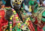 أين تقع دولة بوركينا فاسو