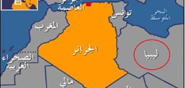 اين تقع مصر في قاره افريقيا - Cinefilia