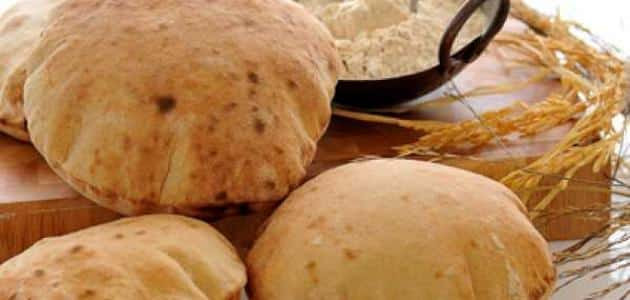 الخبز في المنام ومعناه لابن سيرين معلومة ثقافية
