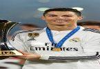 تاريخ كريستيانو رونالدو في ريال مدريد