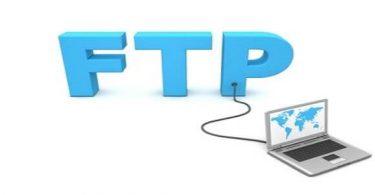 تحميل برنامج الاف تي بي FTP