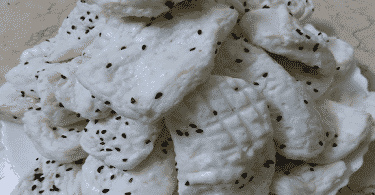 طريقة تصنيع الجبنة السورية
