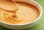 طريقة عمل الجبنة السائلة