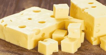 فوائد الجبنه الرومى واضرارها