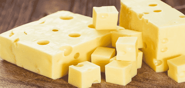 The benefits of Roman cheese and its damages