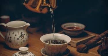 فوائد الشاي الصيني وأضراره