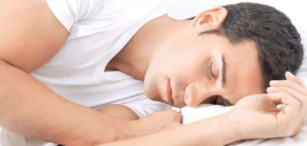 The benefits of early sleep at night