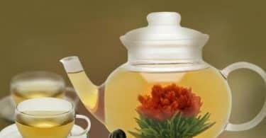 فوائد مشروب شاي الورد