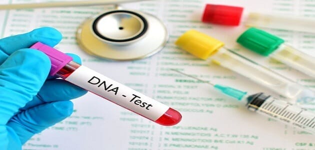 ما هو شروط تحليل DNA