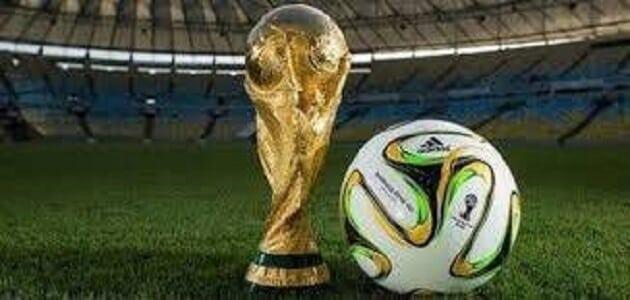 متى بدأت كرة القدم في العالم