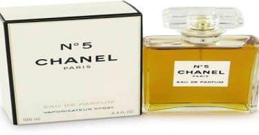 معلومات عن برفان شانيل Chanel وسعره