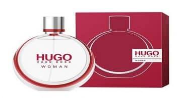 معلومات عن برفان هوجو Hugo وسعره