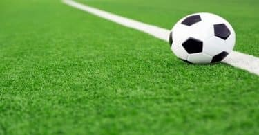 مقاسات وابعاد ملعب كرة القدم الخماسي