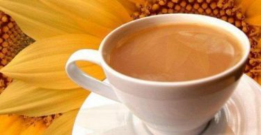 مكونات شاي الكرك الهندي