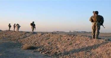 موقع حدود الأردن